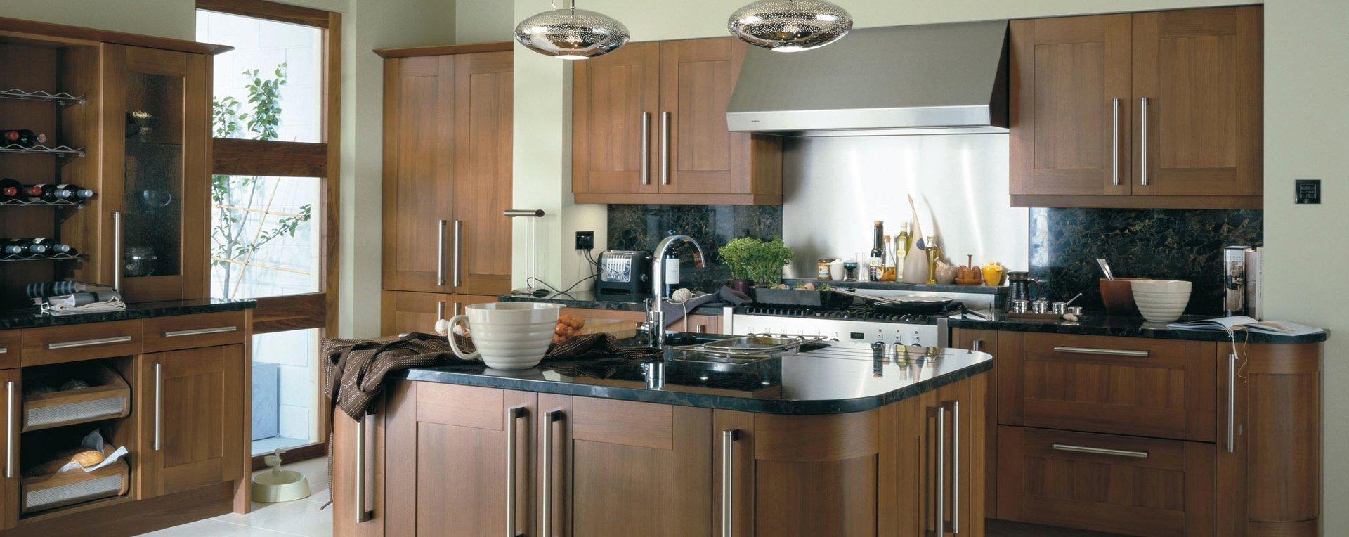 Stockton Heath Kitchens Stockton Heath Kitchens U0026 Bedrooms | Kitchen Design  Warrington